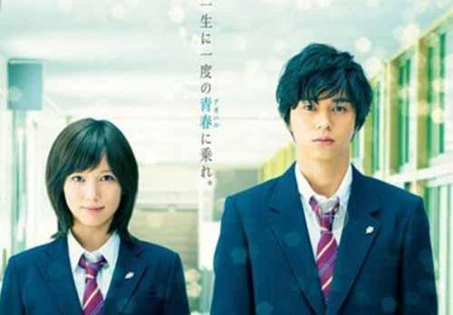 青春之旅真人版电影下载,青春之旅真人版日语中字bt下载