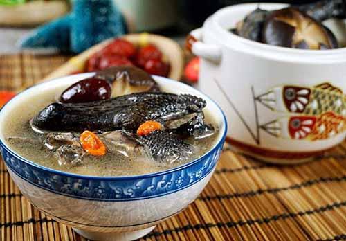 乌鸡汤的做法大全,红枣乌鸡汤的做法详解
